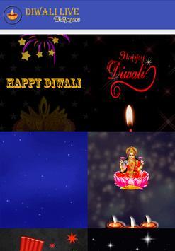Diwali Live Wallpapers apk screenshot