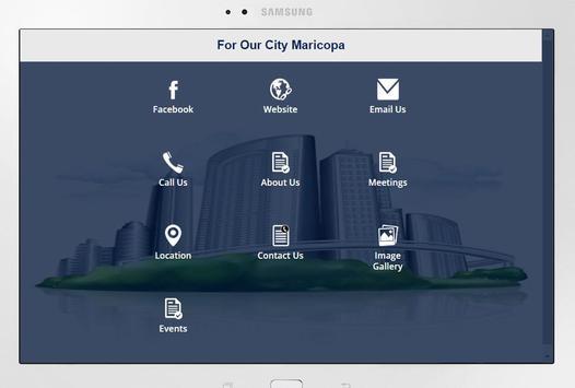 FOC Copa apk screenshot