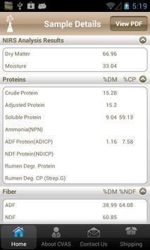 Foragelab apk screenshot