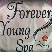 Forever Young Skin & Hair Spa icon