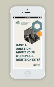 FWBC On Site poster