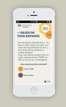 FWBC On Site apk screenshot