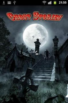 Ghost Stories 1000+ poster