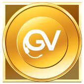 GoldenVoiz icon