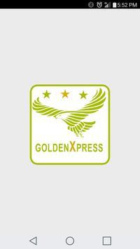 GoldenXpress Dialer poster
