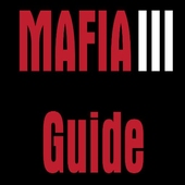 Guide For Mafia 3 With Map icon