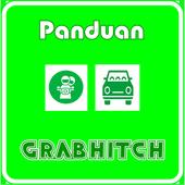 Guide Grabhitch Panduan icon