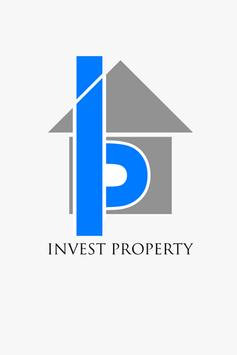 Invest Property poster