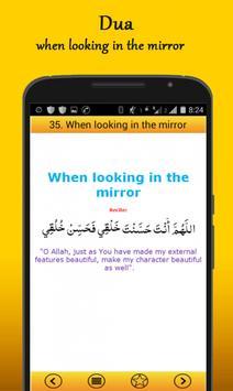Islamic Dua Series apk screenshot