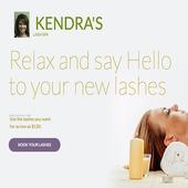 Kendra's Lash Spa icon