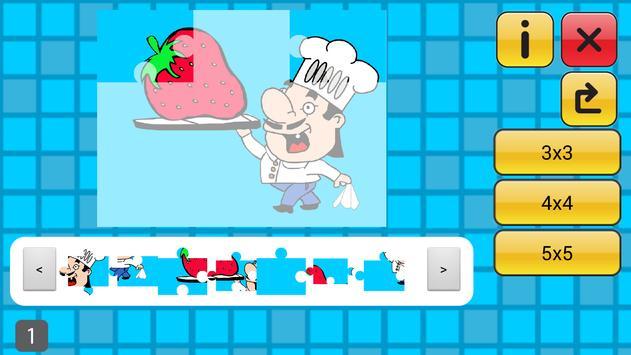 Ягодные Смузи - Кулинария apk screenshot