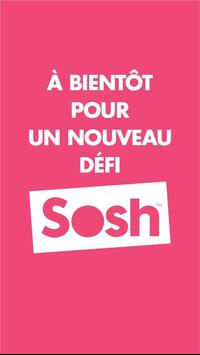 Le Défi Sosh apk screenshot