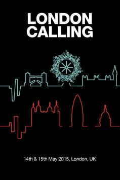 London Calling 2015 apk screenshot