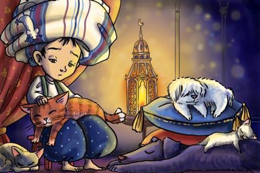 Маленький Мук - Детская Книга apk screenshot