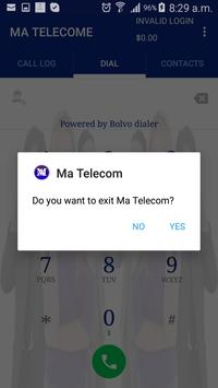 MA TELECOM apk screenshot