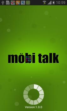 Mobi-Talk poster