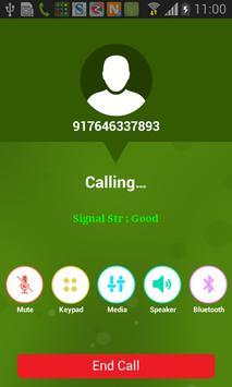 Mobi-Talk apk screenshot