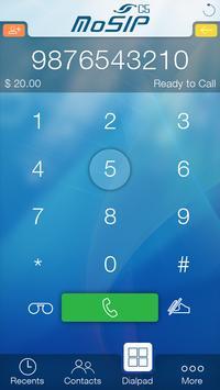 MoSIP C5 apk screenshot