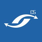 MoSIP C5 Auto icon