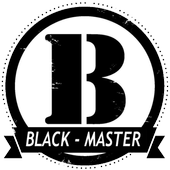 BLACKMASTER CALLING CARD icon