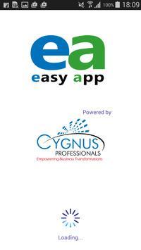EasyApp poster
