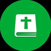 English-Indonesian Bible icon