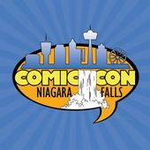 Niagara Falls Comic Con icon