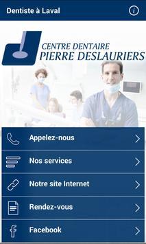 Dentiste à Laval poster