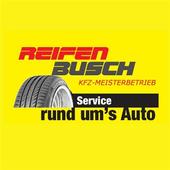 Reifen Busch icon