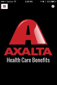 Axalta Coating Systems poster