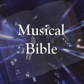 Musical Bible - One Year icon