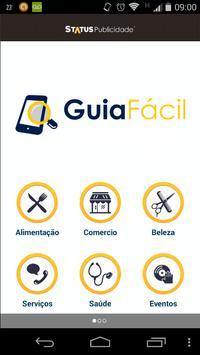Guia Fácil poster