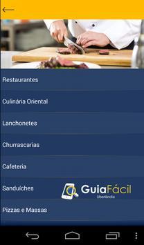 Guia Fácil apk screenshot
