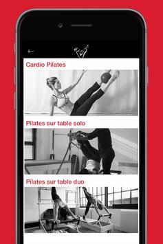 Succes Pilates apk screenshot