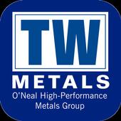 TW Metals icon