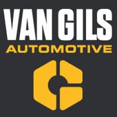 Van Gils Auto Inkoop App icon