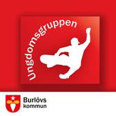 Ungdomsgruppen Burlövs Kommun icon