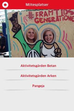 Ungdomsgruppen Burlövs Kommun apk screenshot