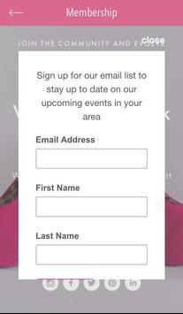 The Pink Stiletto Network apk screenshot