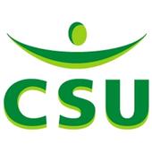 CSU werkt veilig icon