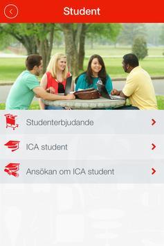 ICA Brösarp apk screenshot