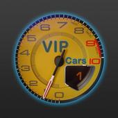 V.I.P.- Cars icon