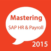 SAP HR 15 icon