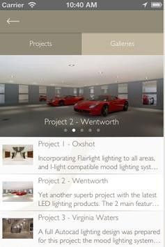 Flairlight apk screenshot