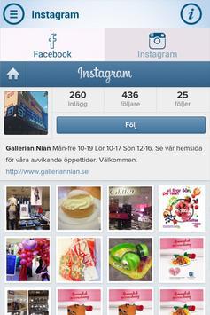 Gallerian Nian -intern info apk screenshot