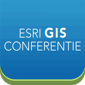 Esri GIS Conferentie 2015 icon