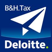 Deloitte BiH icon