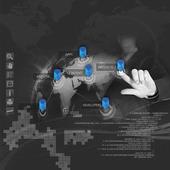 Esri GIS Tech icon