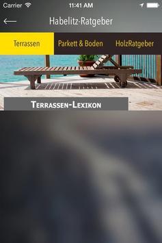 Habelitz-App apk screenshot