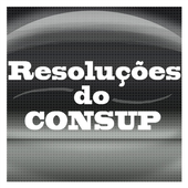 Resoluções do CONSUP icon